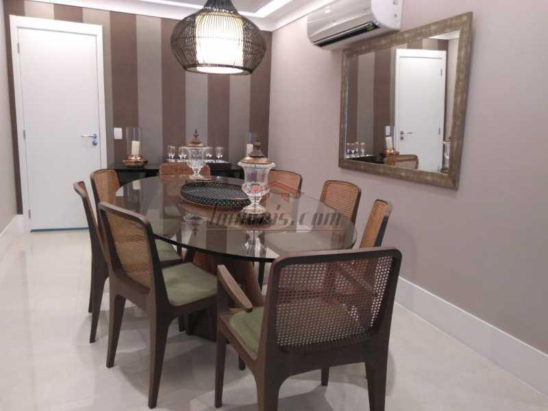 7 - Apartamento à venda Avenida Vice-Presidente José Alencar,Barra da Tijuca, Rio de Janeiro - R$ 1.480.000 - PEAP30472 - 8