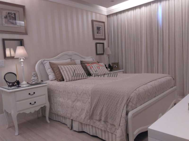 13 - Apartamento à venda Avenida Vice-Presidente José Alencar,Barra da Tijuca, Rio de Janeiro - R$ 1.480.000 - PEAP30472 - 14