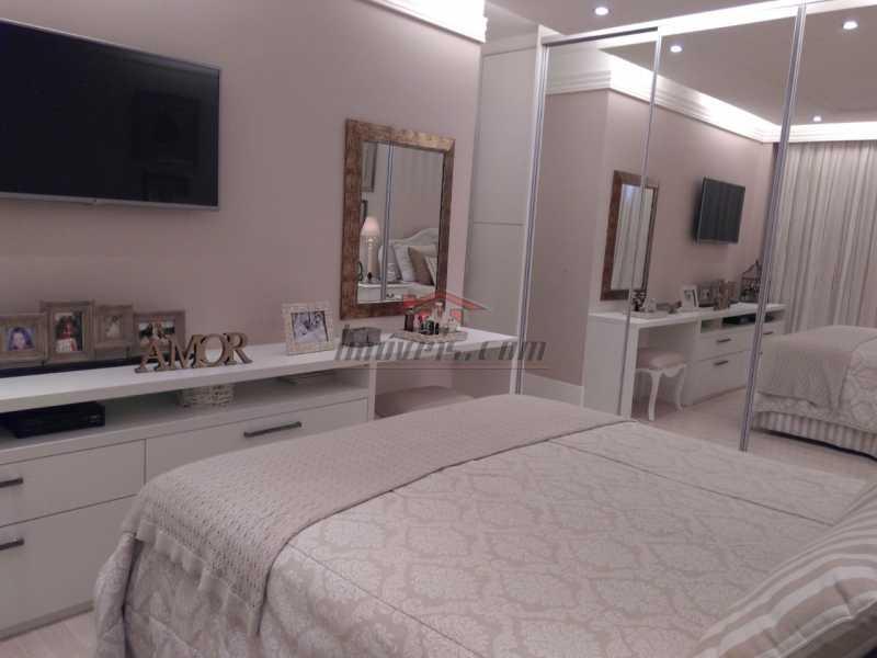 14 - Apartamento à venda Avenida Vice-Presidente José Alencar,Barra da Tijuca, Rio de Janeiro - R$ 1.480.000 - PEAP30472 - 15