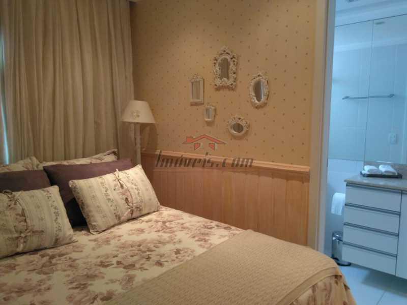 17 - Apartamento à venda Avenida Vice-Presidente José Alencar,Barra da Tijuca, Rio de Janeiro - R$ 1.480.000 - PEAP30472 - 18