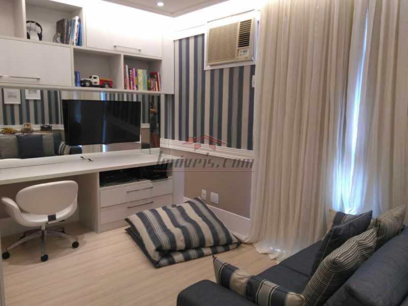 18 - Apartamento à venda Avenida Vice-Presidente José Alencar,Barra da Tijuca, Rio de Janeiro - R$ 1.480.000 - PEAP30472 - 19