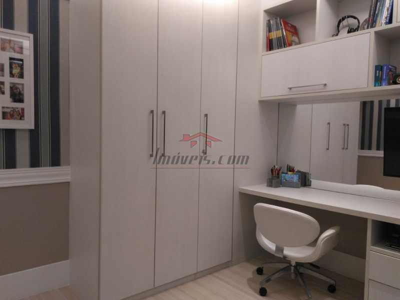 19 - Apartamento à venda Avenida Vice-Presidente José Alencar,Barra da Tijuca, Rio de Janeiro - R$ 1.480.000 - PEAP30472 - 20