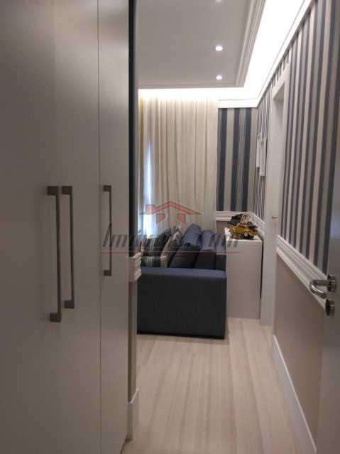 21 - Apartamento à venda Avenida Vice-Presidente José Alencar,Barra da Tijuca, Rio de Janeiro - R$ 1.480.000 - PEAP30472 - 22