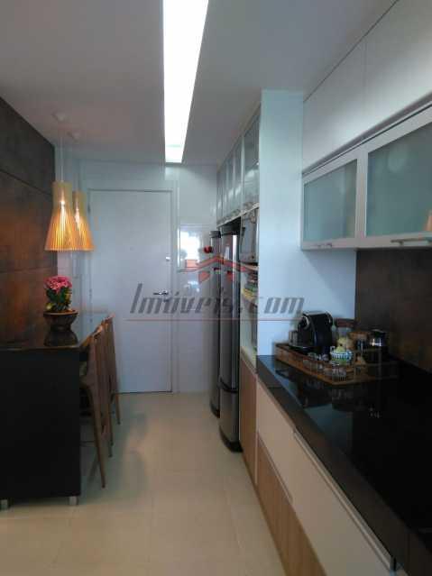 24 - Apartamento à venda Avenida Vice-Presidente José Alencar,Barra da Tijuca, Rio de Janeiro - R$ 1.480.000 - PEAP30472 - 25