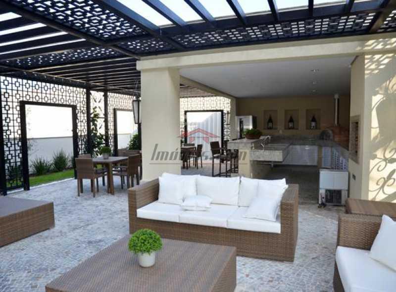 26 - Apartamento à venda Avenida Vice-Presidente José Alencar,Barra da Tijuca, Rio de Janeiro - R$ 1.480.000 - PEAP30472 - 27