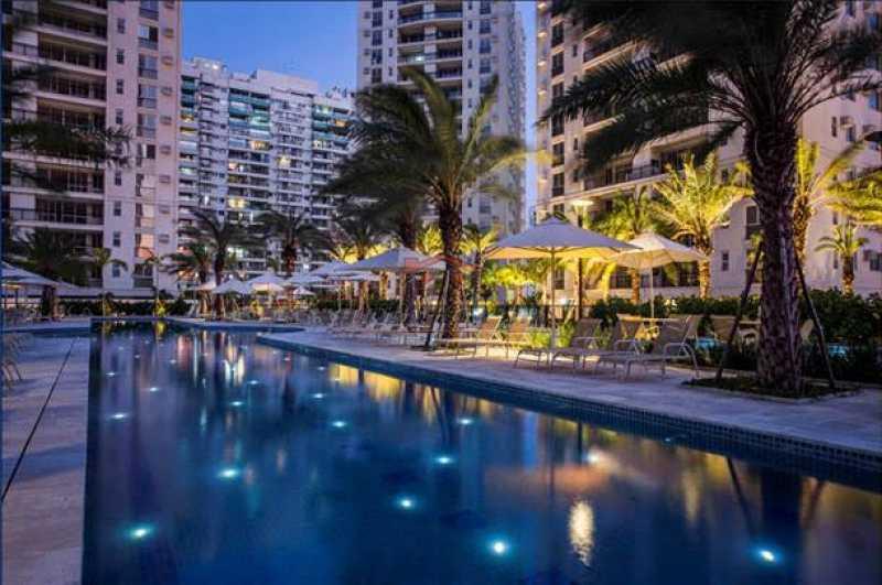 30 - Apartamento à venda Avenida Vice-Presidente José Alencar,Barra da Tijuca, Rio de Janeiro - R$ 1.480.000 - PEAP30472 - 31
