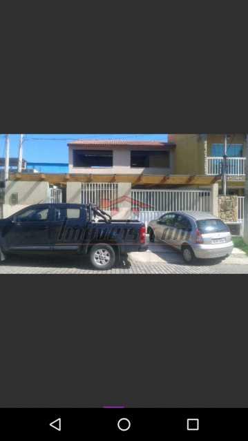 WhatsApp Image 2018-03-27 at 1 - Casa em Condomínio à venda Rua Tejo,Vila Valqueire, Rio de Janeiro - R$ 680.000 - PSCN30098 - 1