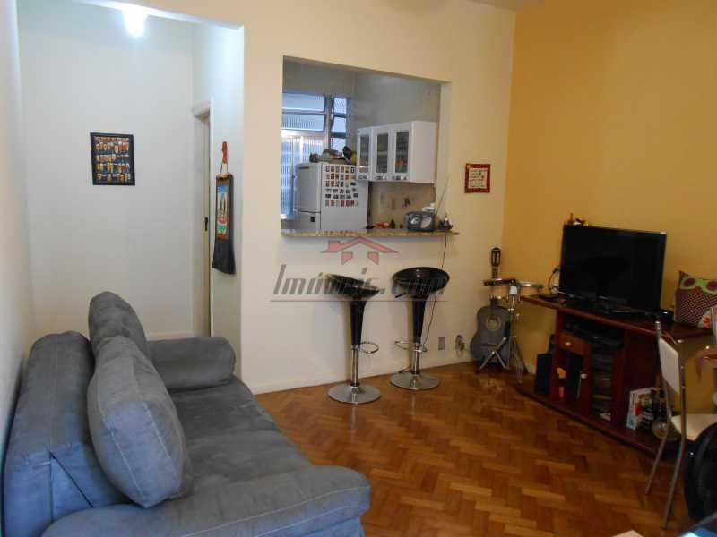10 - Apartamento Rua Figueiredo Magalhães,Copacabana,Rio de Janeiro,RJ À Venda,1 Quarto,50m² - PSAP10202 - 3