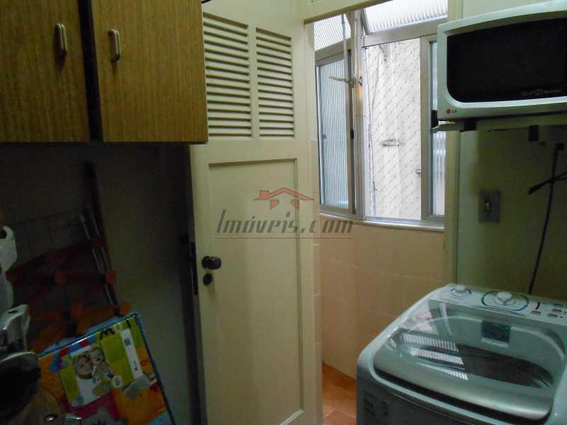 18 - Apartamento Rua Figueiredo Magalhães,Copacabana,Rio de Janeiro,RJ À Venda,1 Quarto,50m² - PSAP10202 - 20