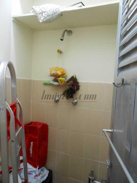 19 - Apartamento Rua Figueiredo Magalhães,Copacabana,Rio de Janeiro,RJ À Venda,1 Quarto,50m² - PSAP10202 - 16