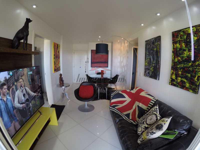 2 - Apartamento 2 quartos à venda Recreio dos Bandeirantes, BAIRROS DE ATUAÇÃO ,Rio de Janeiro - R$ 505.000 - PEAP21213 - 4