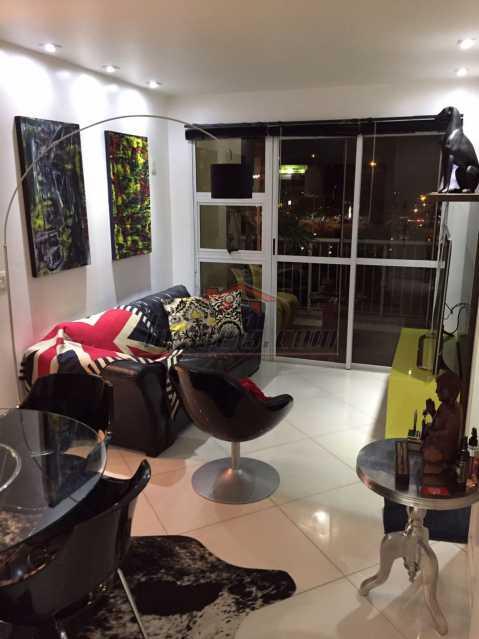 3 - Apartamento 2 quartos à venda Recreio dos Bandeirantes, BAIRROS DE ATUAÇÃO ,Rio de Janeiro - R$ 505.000 - PEAP21213 - 5