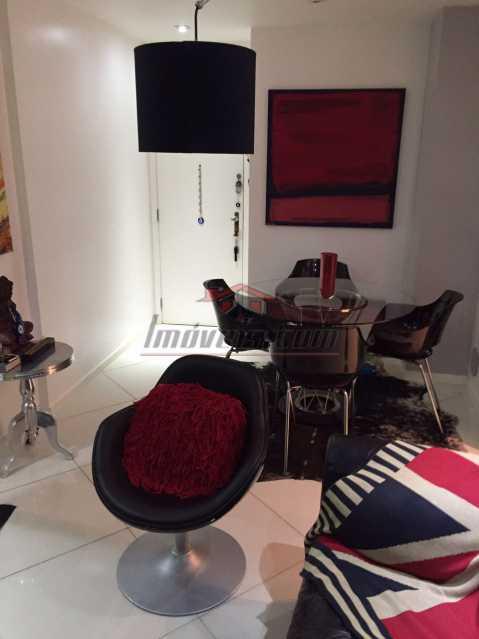 4 - Apartamento 2 quartos à venda Recreio dos Bandeirantes, BAIRROS DE ATUAÇÃO ,Rio de Janeiro - R$ 505.000 - PEAP21213 - 6