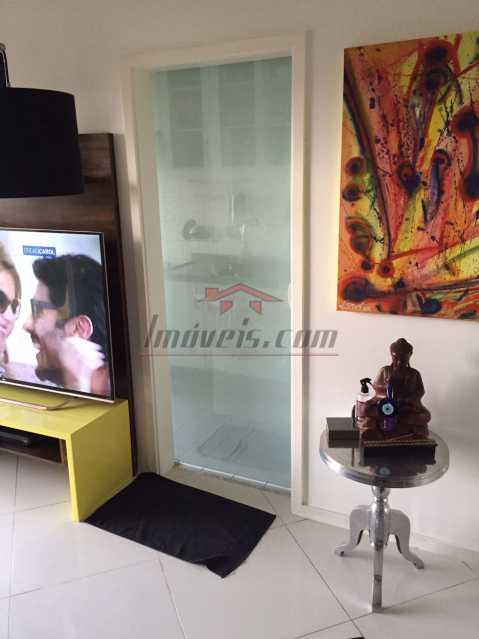 5 - Apartamento 2 quartos à venda Recreio dos Bandeirantes, BAIRROS DE ATUAÇÃO ,Rio de Janeiro - R$ 505.000 - PEAP21213 - 7