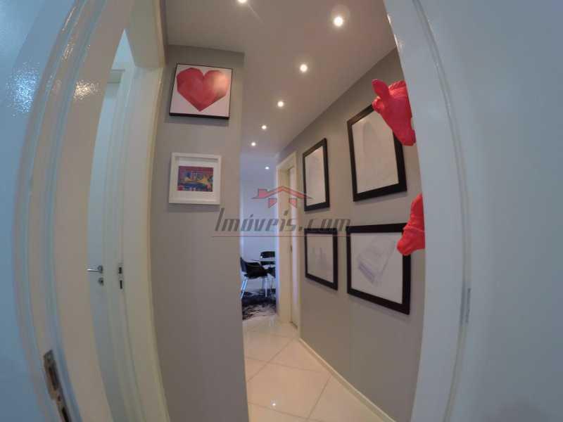8 - Apartamento 2 quartos à venda Recreio dos Bandeirantes, BAIRROS DE ATUAÇÃO ,Rio de Janeiro - R$ 505.000 - PEAP21213 - 10