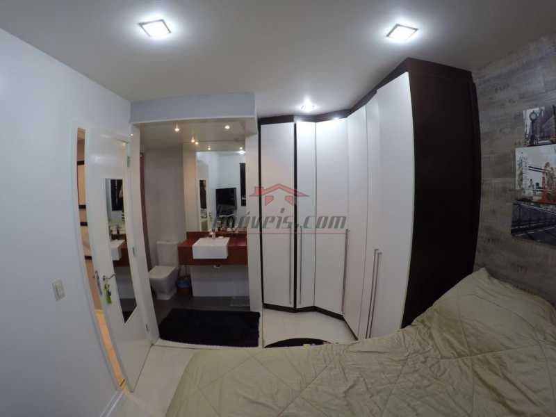 9 - Apartamento 2 quartos à venda Recreio dos Bandeirantes, BAIRROS DE ATUAÇÃO ,Rio de Janeiro - R$ 505.000 - PEAP21213 - 11