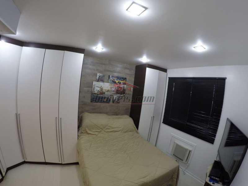 10 - Apartamento 2 quartos à venda Recreio dos Bandeirantes, BAIRROS DE ATUAÇÃO ,Rio de Janeiro - R$ 505.000 - PEAP21213 - 12