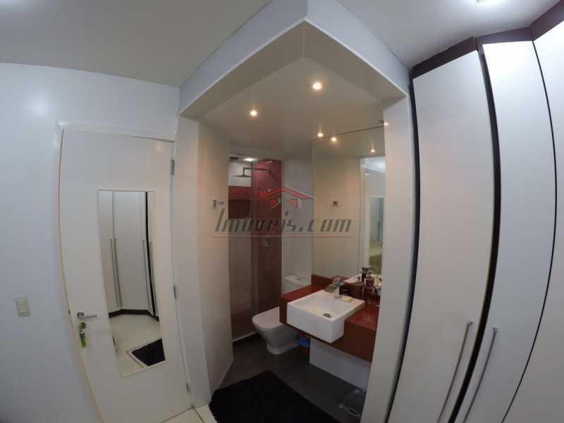 11 - Apartamento 2 quartos à venda Recreio dos Bandeirantes, BAIRROS DE ATUAÇÃO ,Rio de Janeiro - R$ 505.000 - PEAP21213 - 13