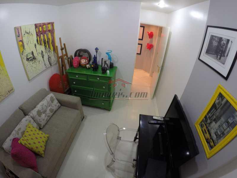 12 - Apartamento 2 quartos à venda Recreio dos Bandeirantes, BAIRROS DE ATUAÇÃO ,Rio de Janeiro - R$ 505.000 - PEAP21213 - 14