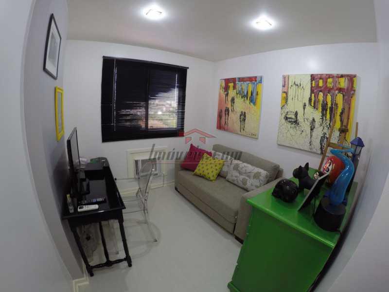 13 - Apartamento 2 quartos à venda Recreio dos Bandeirantes, BAIRROS DE ATUAÇÃO ,Rio de Janeiro - R$ 505.000 - PEAP21213 - 15