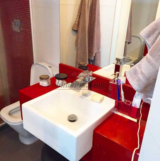14 - Apartamento 2 quartos à venda Recreio dos Bandeirantes, BAIRROS DE ATUAÇÃO ,Rio de Janeiro - R$ 505.000 - PEAP21213 - 16