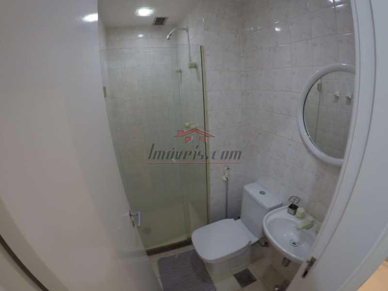 17 - Apartamento 2 quartos à venda Recreio dos Bandeirantes, BAIRROS DE ATUAÇÃO ,Rio de Janeiro - R$ 505.000 - PEAP21213 - 19