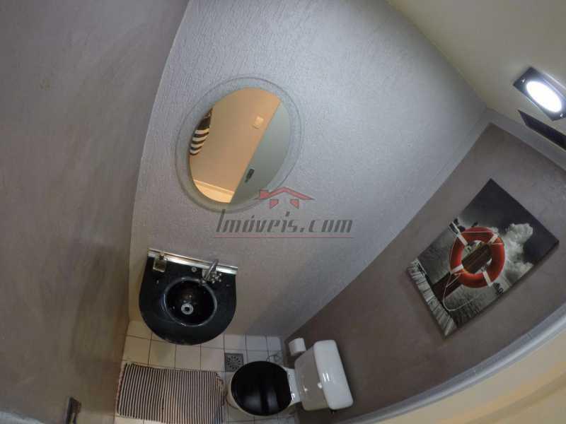 19 - Apartamento 2 quartos à venda Recreio dos Bandeirantes, BAIRROS DE ATUAÇÃO ,Rio de Janeiro - R$ 505.000 - PEAP21213 - 21