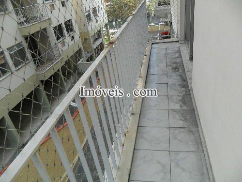 9 - Apartamento à venda Rua Maricá,Campinho, Rio de Janeiro - R$ 175.000 - TAAP30033 - 3