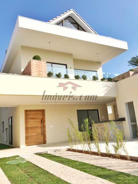 2 - Casa em Condominio Vargem Grande,Rio de Janeiro,RJ À Venda,4 Quartos,230m² - PSCN40032 - 3