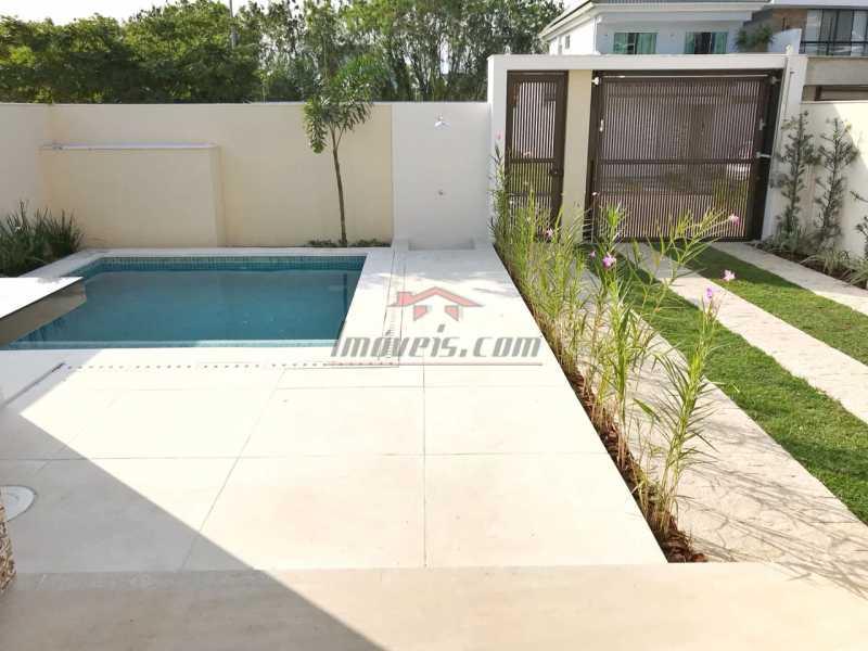 6 - Casa em Condominio Vargem Grande,Rio de Janeiro,RJ À Venda,4 Quartos,230m² - PSCN40032 - 6