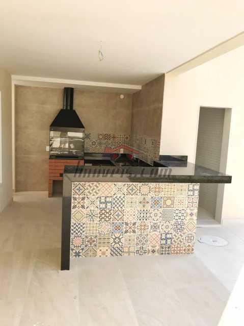 8 - Casa em Condominio Vargem Grande,Rio de Janeiro,RJ À Venda,4 Quartos,230m² - PSCN40032 - 8
