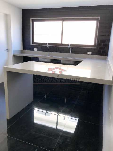 25 - Casa em Condominio Vargem Grande,Rio de Janeiro,RJ À Venda,4 Quartos,230m² - PSCN40032 - 24