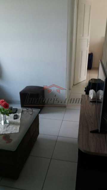 4. - Apartamento 2 quartos à venda Inhaúma, Rio de Janeiro - R$ 155.000 - PEAP21226 - 7