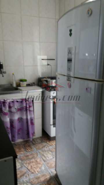 18. - Apartamento 2 quartos à venda Inhaúma, Rio de Janeiro - R$ 155.000 - PEAP21226 - 21