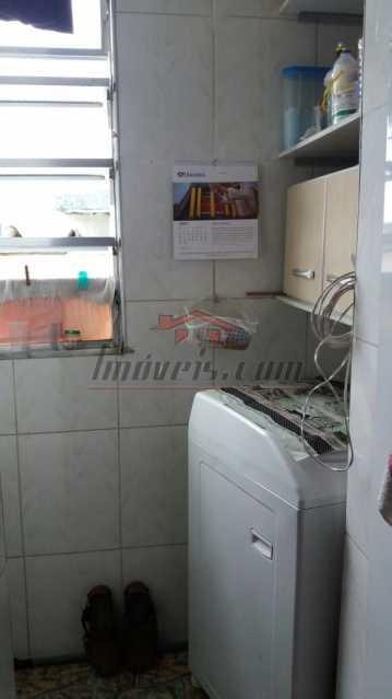 19. - Apartamento 2 quartos à venda Inhaúma, Rio de Janeiro - R$ 155.000 - PEAP21226 - 22