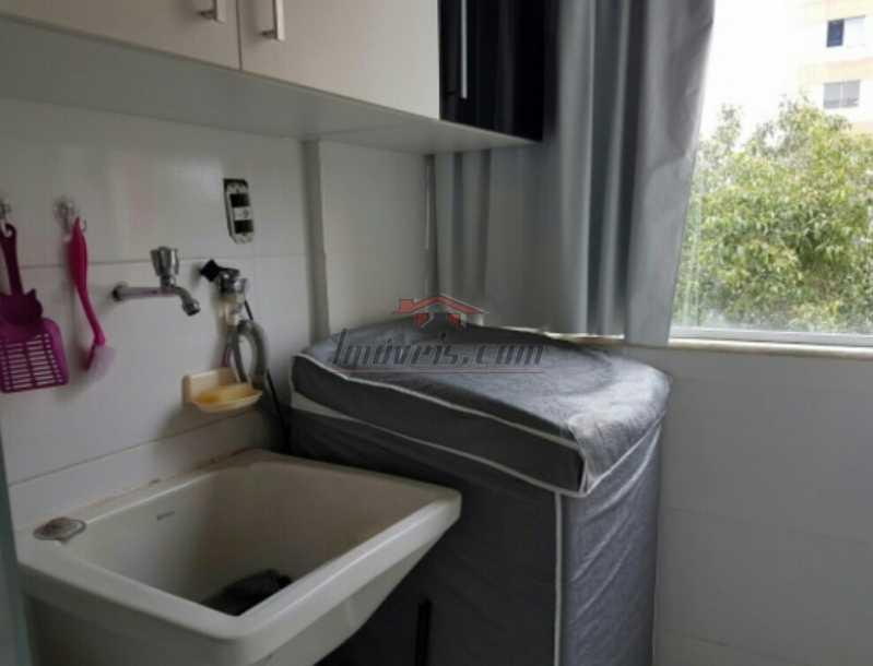 1 - Cópia. - Apartamento Madureira,Rio de Janeiro,RJ À Venda,2 Quartos,52m² - PSAP21460 - 20