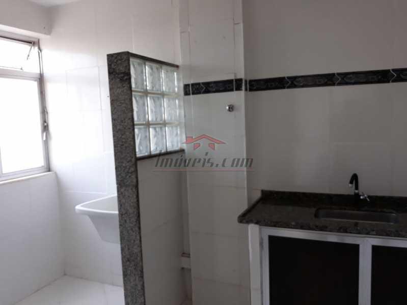 2 - Cópia. - Apartamento Curicica,Rio de Janeiro,RJ À Venda,1 Quarto,37m² - PSAP10210 - 16