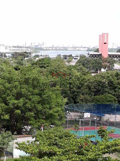 9. - Apartamento 1 quarto à venda Curicica, Rio de Janeiro - R$ 230.000 - PSAP10210 - 21