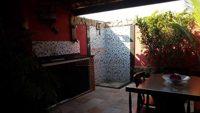IMG-20180426-WA0023 - Casa em Condomínio 2 quartos à venda Campo Grande, Rio de Janeiro - R$ 220.000 - PSCN20080 - 18