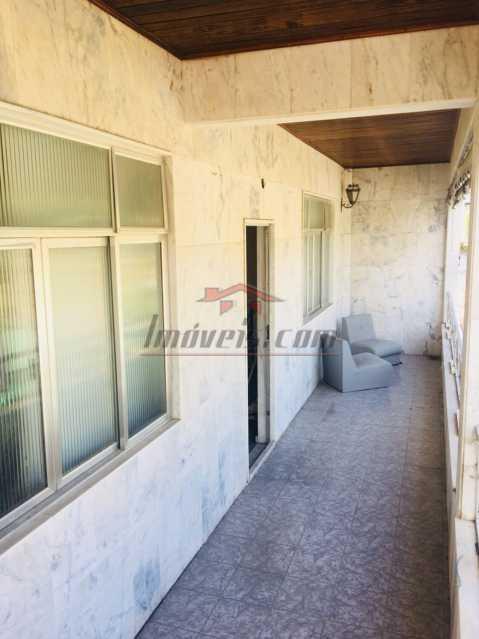 WhatsApp Image 2018-04-30 at 1 - Casa em Condomínio 5 quartos à venda Vila Valqueire, Rio de Janeiro - R$ 900.000 - PSCN50009 - 1