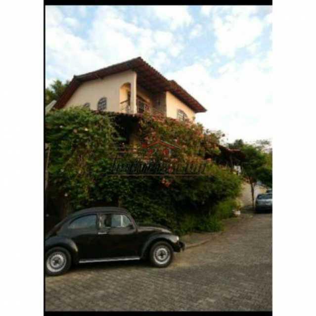 1. - Casa em Condomínio 5 quartos à venda Vila Valqueire, Rio de Janeiro - R$ 920.000 - PSCN50010 - 1