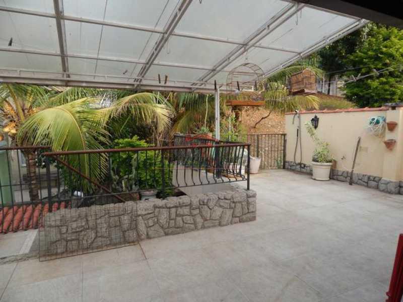 6. - Casa em Condomínio 5 quartos à venda Vila Valqueire, Rio de Janeiro - R$ 920.000 - PSCN50010 - 19