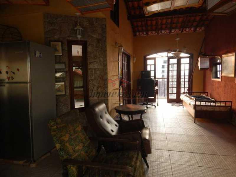 14. - Casa em Condomínio 5 quartos à venda Vila Valqueire, Rio de Janeiro - R$ 920.000 - PSCN50010 - 6