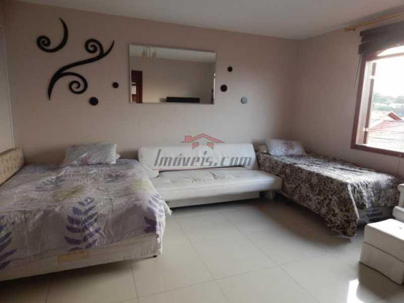19. - Casa em Condomínio 5 quartos à venda Vila Valqueire, Rio de Janeiro - R$ 920.000 - PSCN50010 - 15