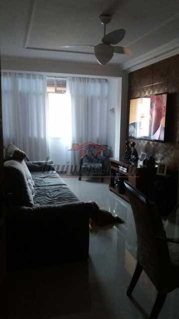 4. - Apartamento 3 quartos à venda Cascadura, Rio de Janeiro - R$ 265.200 - PSAP30506 - 3