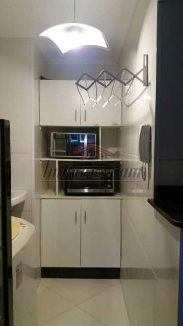 19. - Apartamento 3 quartos à venda Cascadura, Rio de Janeiro - R$ 265.200 - PSAP30506 - 21