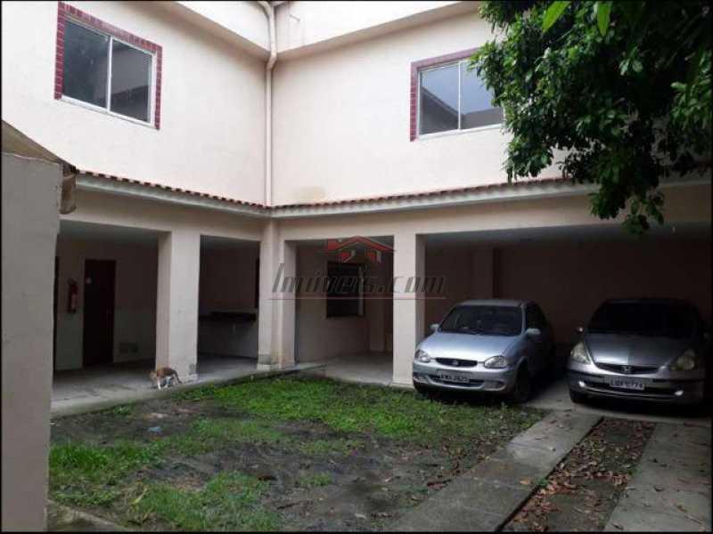 10. - Apartamento 2 quartos à venda Bento Ribeiro, Rio de Janeiro - R$ 235.000 - PSAP21472 - 20