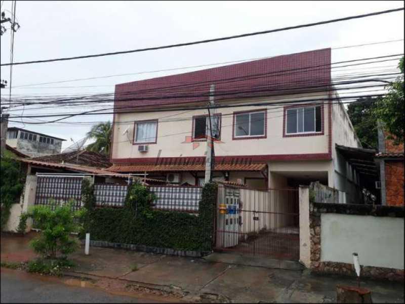 12. - Apartamento 2 quartos à venda Bento Ribeiro, Rio de Janeiro - R$ 235.000 - PSAP21472 - 1