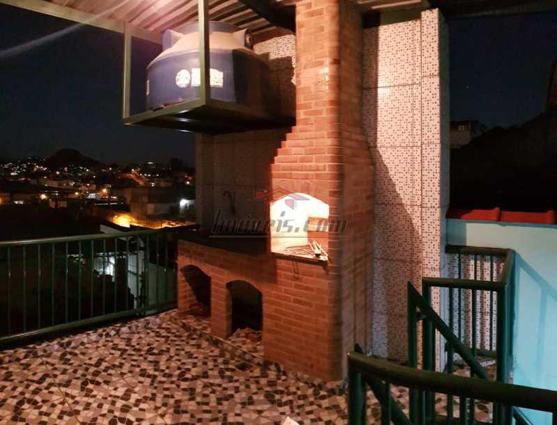2 - Casa 3 quartos à venda Quintino Bocaiúva, Rio de Janeiro - R$ 320.000 - PSCA30191 - 3