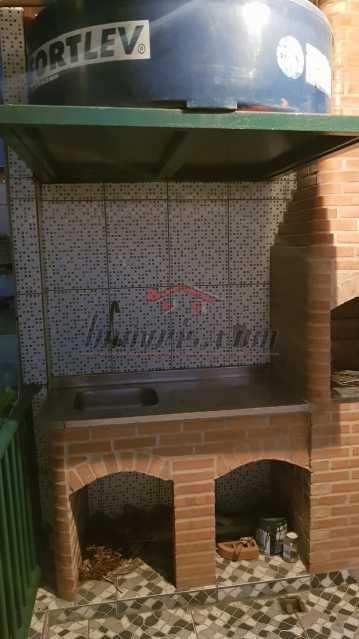 19 - Casa 3 quartos à venda Quintino Bocaiúva, Rio de Janeiro - R$ 320.000 - PSCA30191 - 20